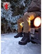 Мъжки туристически обувки Vilmark трисезонни водонепропускливи